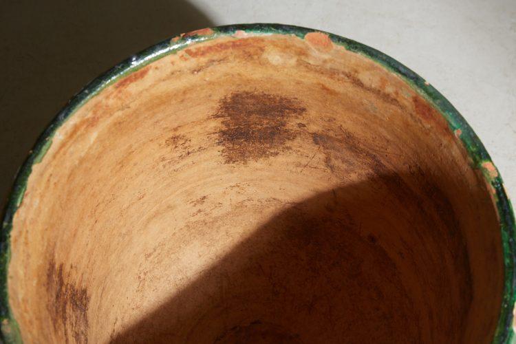 HL4667 – Glazed Terracotta Pot-0007