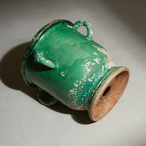 HL4667 – Glazed Terracotta Pot-0011