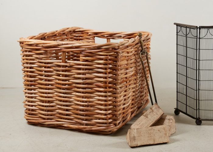 HB900160 – Large Log Basket-0001