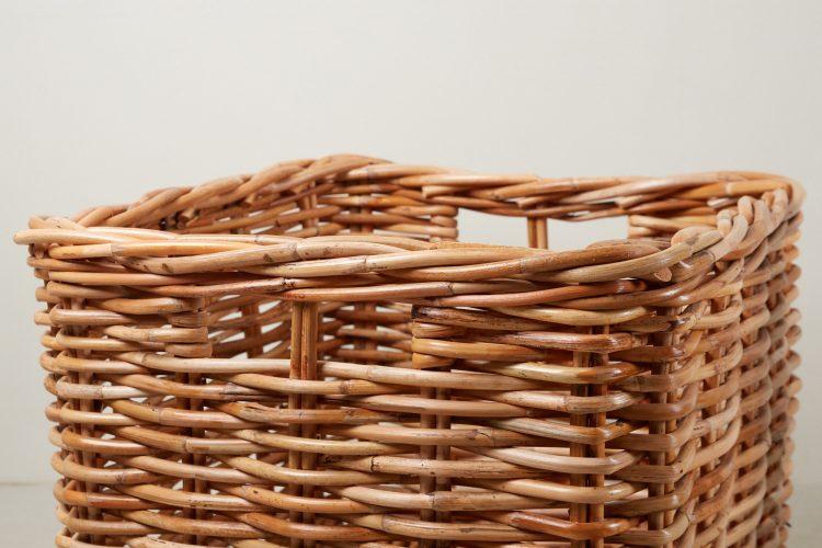 HB900160 – Large Log Basket-0002