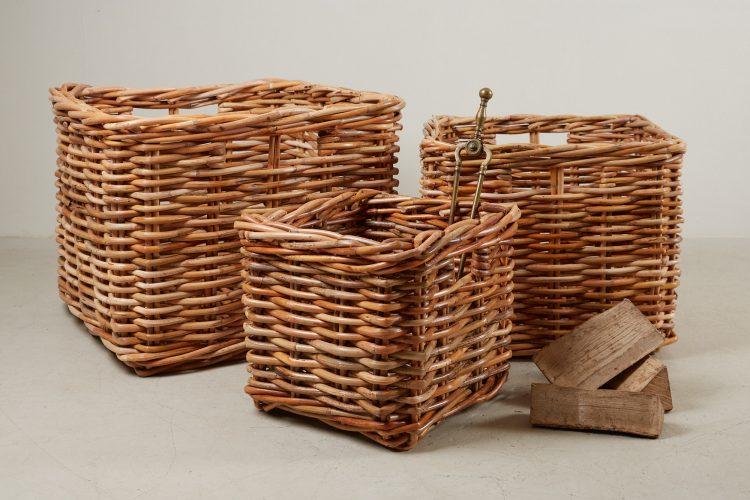 HB900160 – Large Log Basket-0007