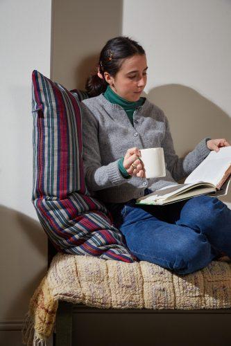HB900330 – Swedish Ticking Pillow-0002
