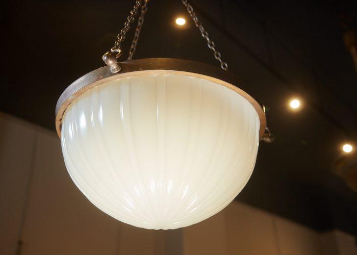 HL4672 – Opaline Dish Light-0006