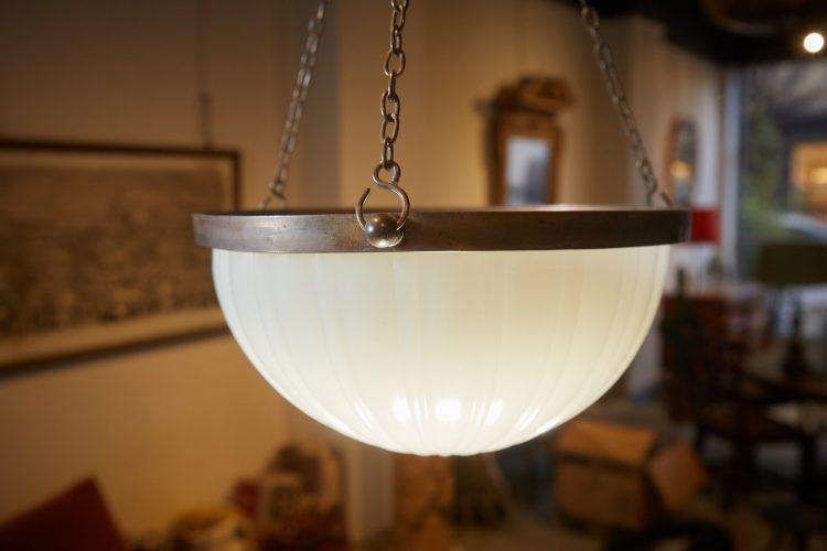 HL4672 – Opaline Dish Light-0009