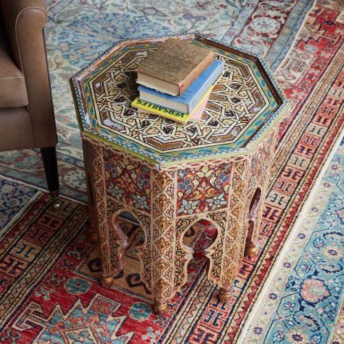 HL4694 – Moorish Table-0002