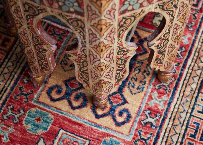 HL4694 – Moorish Table-0009