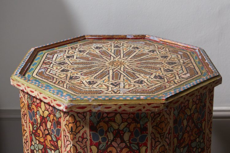 HL4694 – Moroccan Occasional Table-0003