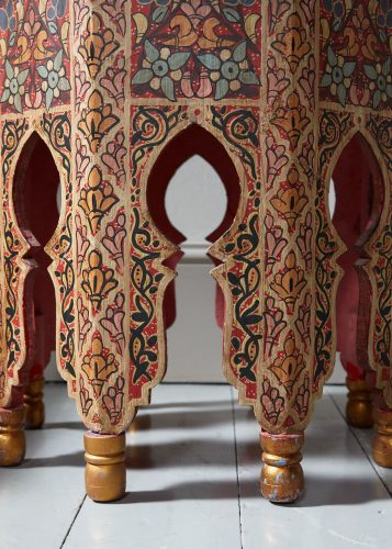 HL4694 – Moroccan Occasional Table-0010