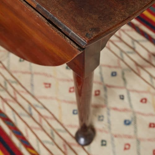 INC0094 – Drop Leaf Table-0009