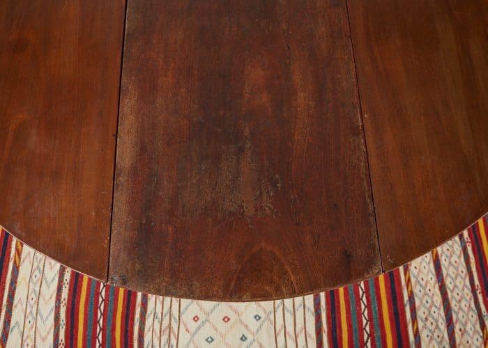 INC0094 – Drop Leaf Table-0013