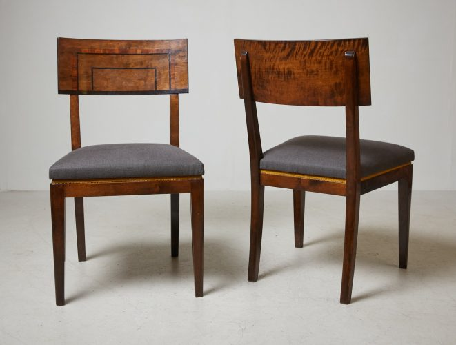 INC0300 – Swedish Art Deco Burr Chairs-0003