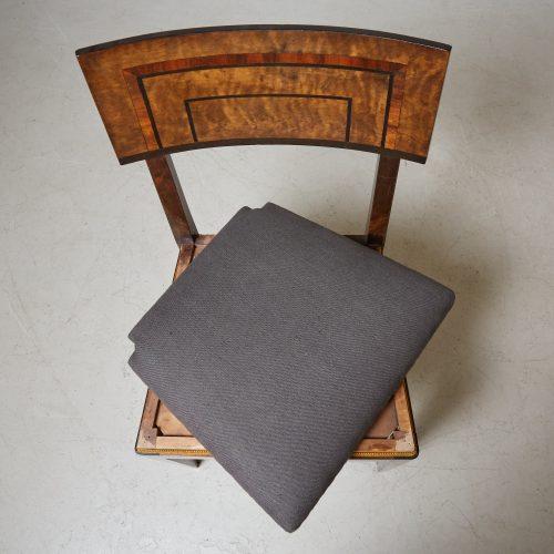 INC0300 – Swedish Art Deco Burr Chairs-0010