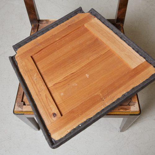 INC0300 – Swedish Art Deco Burr Chairs-0011