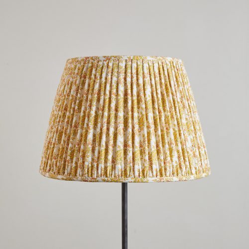 Yellow Pattern Linen-0001