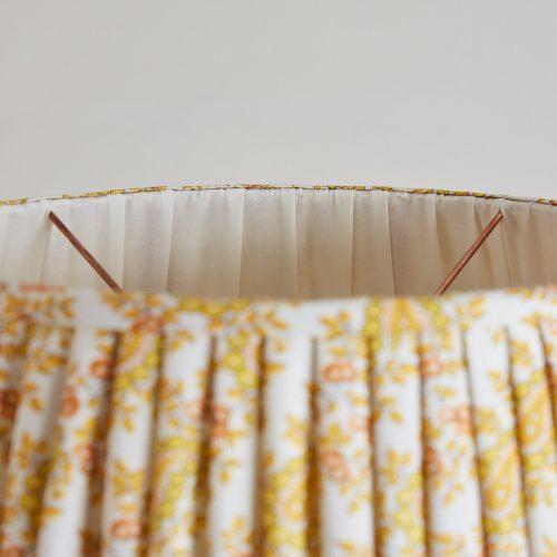 Yellow Pattern Linen-0002