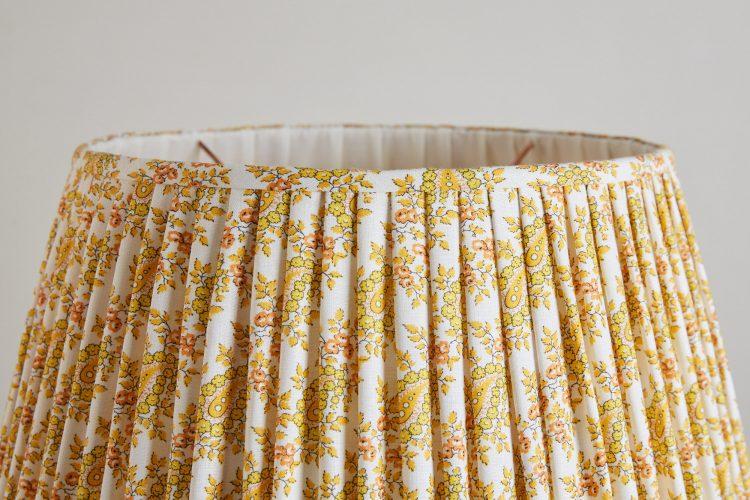Yellow Pattern Linen-0003