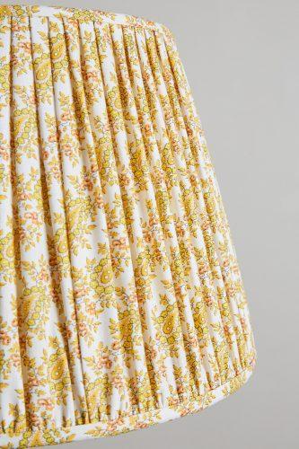 Yellow Pattern Linen-0004