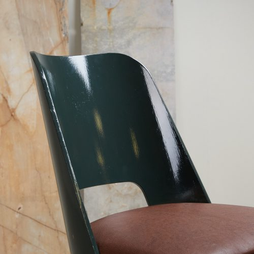 HB900093 – Army Green Painted Camembert-0006