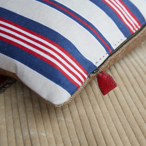 HB900325 – Tricolore Ticking Cushions-0011