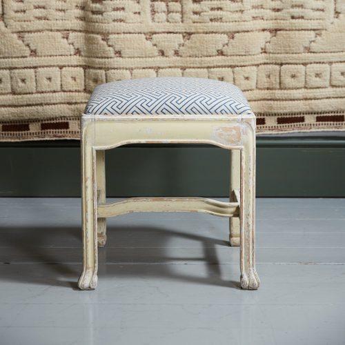 HL4593 – Dressing Table Stool-0002