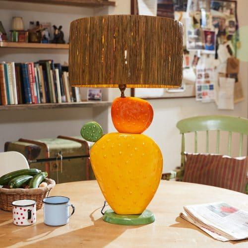 HL4665 – Cactus Lamp-0002