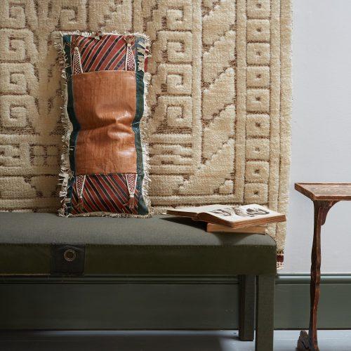 HL4750 – Hausa Leather Cushion-0006