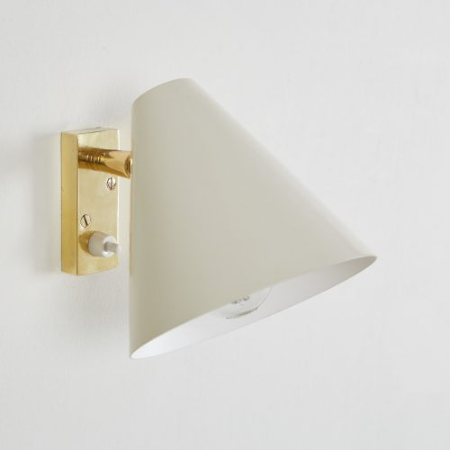 HOWE Pale 50s Bedroom Light-0003