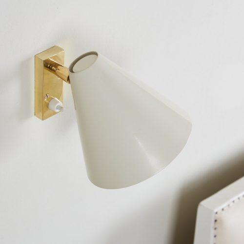 HOWE Pale 50s Bedroom Light-0004