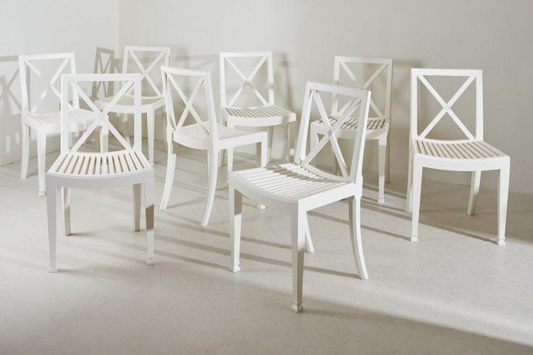 8 x Orangerie Chairs-0001