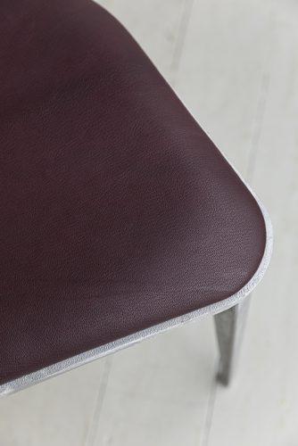 BA3 Seat Detail