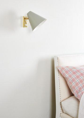 Cone Light Setup-Smog