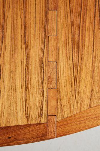 HL4744 – Danish Drop Leaf Table by Kurt Ostervig-0014