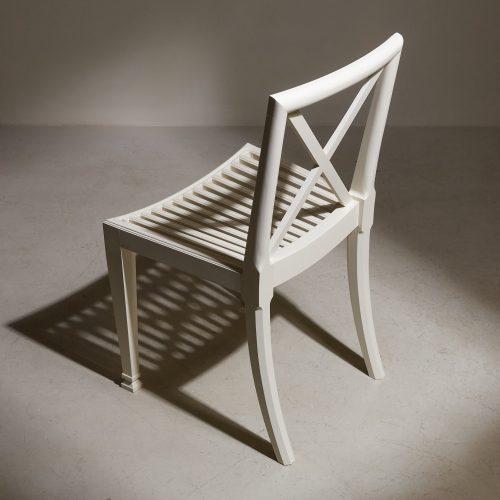 Orangerie I Chairs – Cream-0016