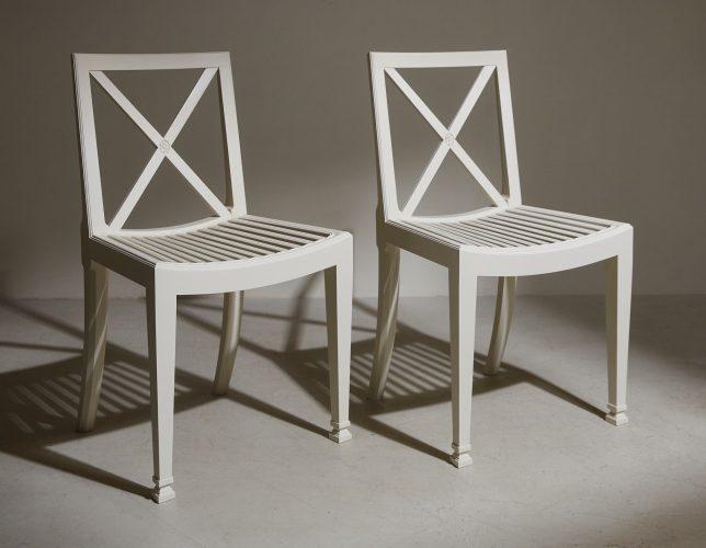 Orangerie I Chairs – Cream-0018