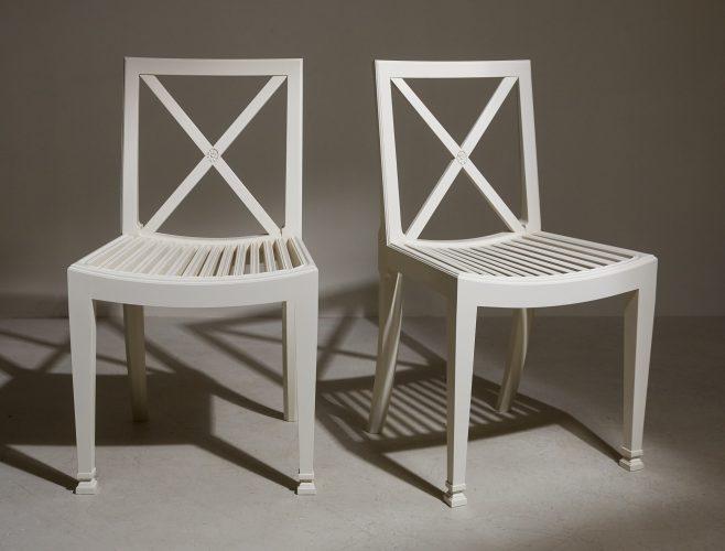 Orangerie I Chairs – Cream-0023