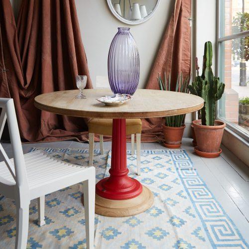 HB900250 – Oak Brunel Table-0005
