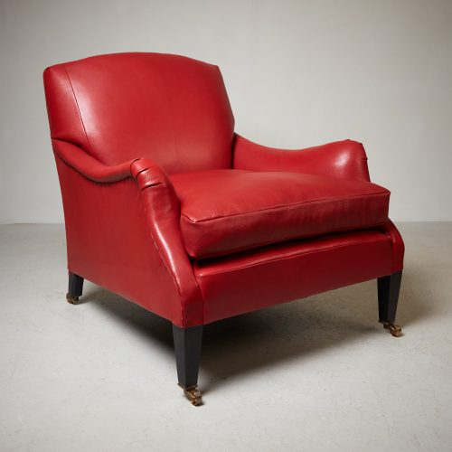 HB900349 – Retriever in Red Leather-0001