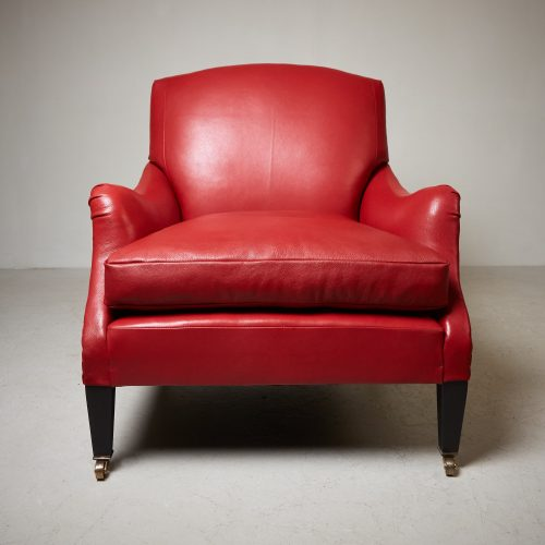 HB900349 – Retriever in Red Leather-0002