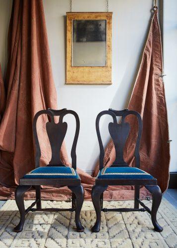 HL3610 – George II Revival Side Chairs-0001