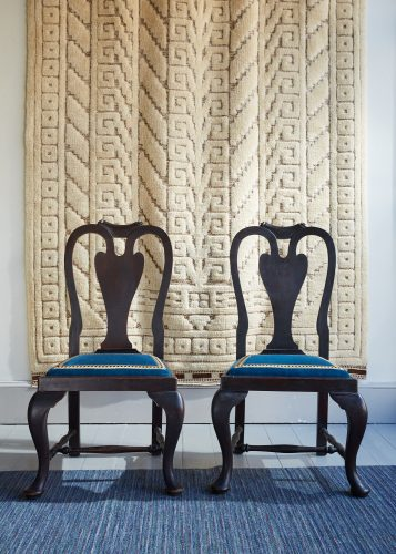 HL3610 – George II Revival Side Chairs-0002
