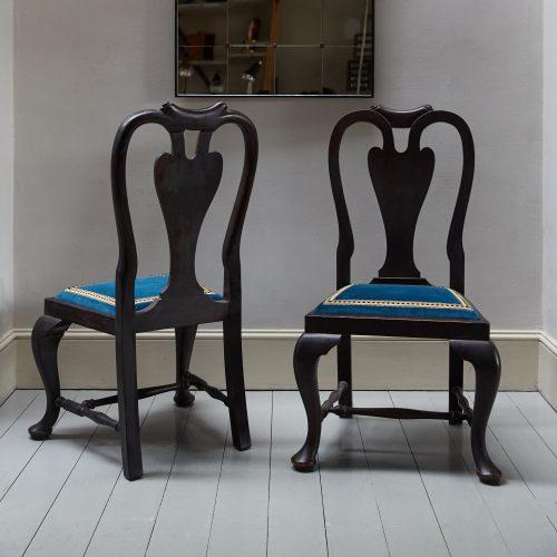 HL3610 – George II Revival Side Chairs-0010