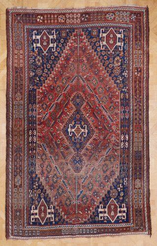 HL4654 – Qashqai Rug L2480 W154-0001