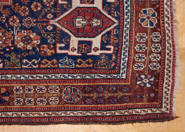 HL4654 – Qashqai Rug L2480 W154-0003