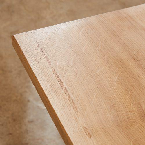 HL4867 – Chunky Trestle Table-0014