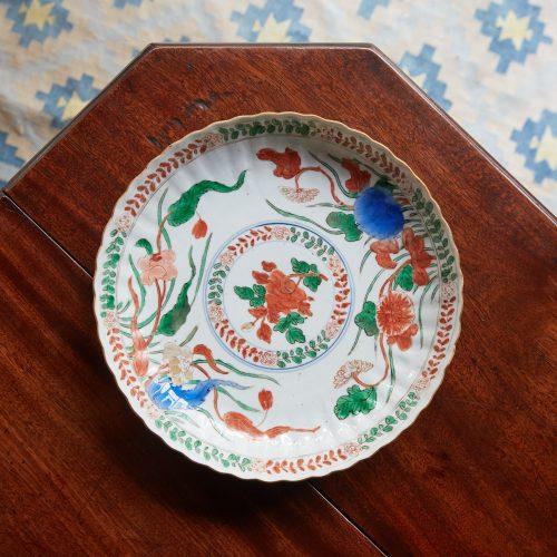 HL4876 – Kangxi Dish-0001