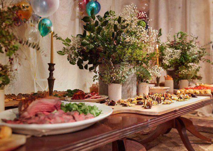 Howe Banquet 1