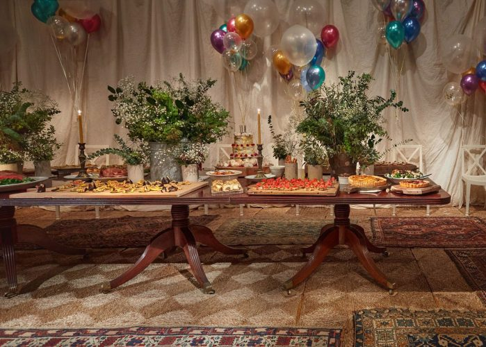 Howe Banquet 2