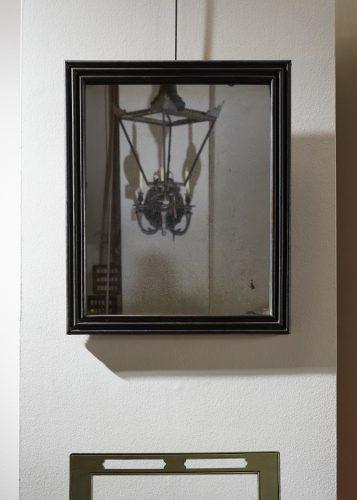 HL4540 – Metal Framed Mirror-0003