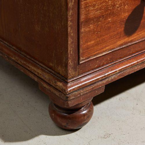 HL4929 – Regency Chest of Drawers-0011