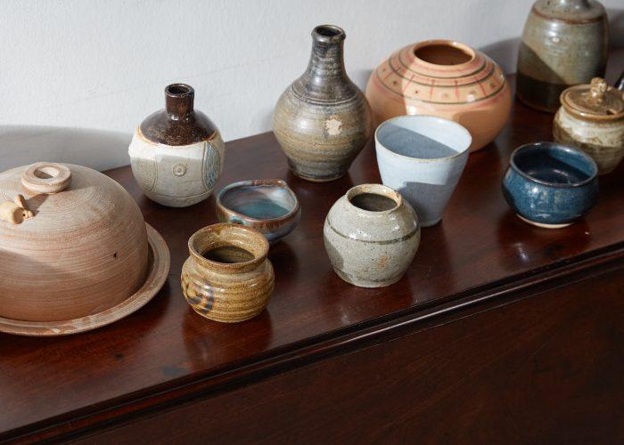 HL5057 – Stoneware Sugar Pot-0001
